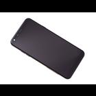 LG LMQ610 Q7+ LCD Display Modul, Schwarz, ACQ90349211;ACQ90753201