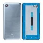 LG M700N Q6 Akkudeckel , Platinum, ACQ90062902