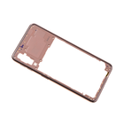 Samsung A750FN/DS Galaxy A7 (2018) Middenbehuizing, Goud, GH98-43585C