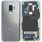Samsung G965F Galaxy S9+ Akkudeckel , Titanium Gray/Grau, GH82-15660C