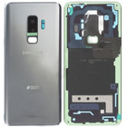 Samsung G965F Galaxy S9+ Battery Cover, Titanium Gray, GH82-15660C