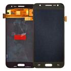 Samsung J200 Galaxy J2 LCD Display Modul, Schwarz, GH97-17940C