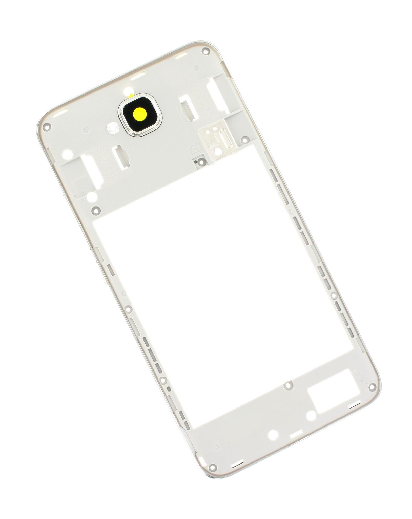 Huawei Y6 Pro 4G (TIT-AL00) Battery Cover, Gold, 97070LJK - Parts4GSM