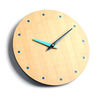 Platinet Zegar/Wall Clock June