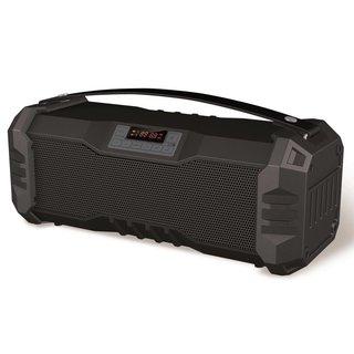 Platinet Lautsprecher Pmg75B Boombox Bluetooth Black [44414]