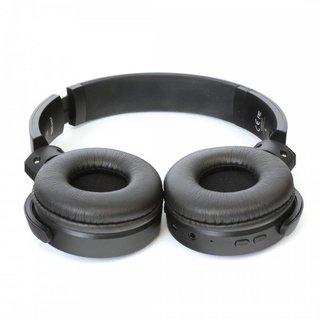 Freestyle Bluetooth Headset FH0917 Zwart [44386]