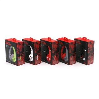 Freestyle Bluetooth Headset FH0916 Zwart [43681]