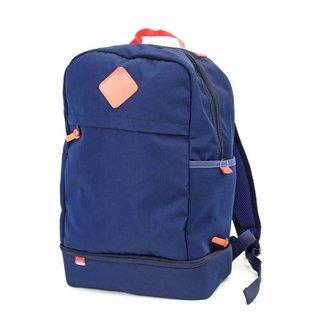 """Platinet 15.6"""" Lunch Backpack Nbuilt Blue"""