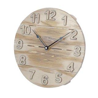 Platinet Zegar/Wall Clock May