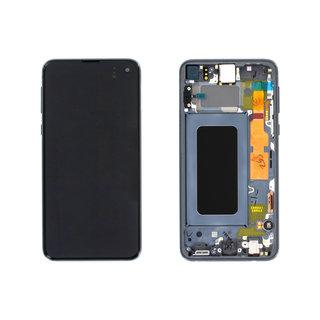 Samsung G970F Galaxy S10e LCD Display Module, Prism Black/Zwart, GH82-18852A