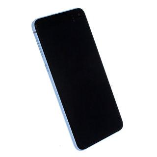 Samsung G970F Galaxy S10e LCD Display Module, Prism Blue/Blauw, GH82-18852C