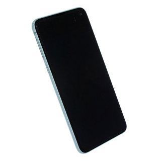 Samsung G970F Galaxy S10e LCD Display Module, Prism Green/Groen, GH82-18852E