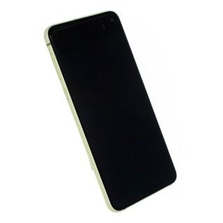 Samsung G970F Galaxy S10e LCD Display Module, Canary Yellow/Geel, GH82-18852G