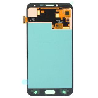 Samsung J400F/DS Galaxy J4 2018 LCD Display Module, Goud, GH97-22084B;GH97-21915B