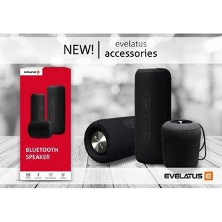 Evelatus Bluetooth Luidspreker - M - EBS02 - Zwart