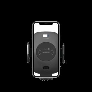 Evelatus Wireless Charger Autohalter WCH01 - Schwarz