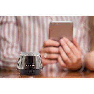 Evelatus Bluetooth Speaker ESP01 - Zwart