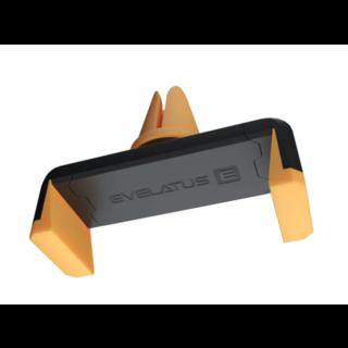 Evelatus Car Smartphone Holder ECH01 - Orange