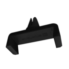 Evelatus Telefoon Auto Houder ECH01 - Zwart