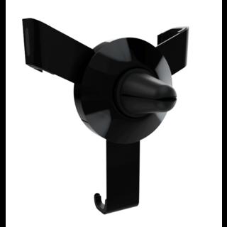 Evelatus Car Smartphone Holder ECH03 - Black