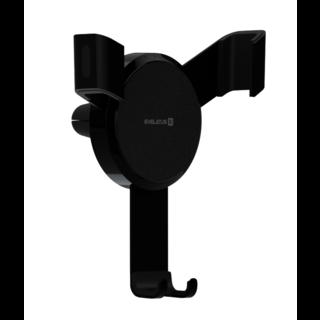 Evelatus Telefoon Auto Houder ECH03 - Zwart