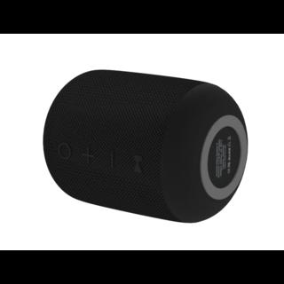 Evelatus Bluetooth Speaker - S - EBS01 - Black