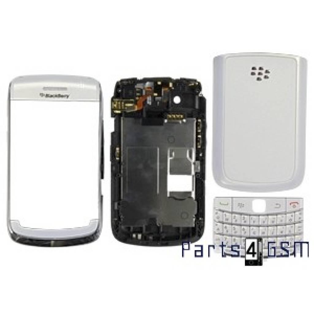 BlackBerry Bold 9780 Housing Complete Set White   Bulk BW