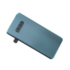Samsung Galaxy S10e Battery Cover, Prism Green, GH82-18452E
