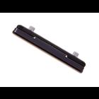Samsung Galaxy S10e Laut/Leise Knopf, Prism Black/Schwarz, GH98-43736A
