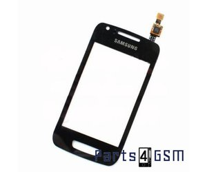 Samsung Wave Y S5380 Touchscreen Display Black - Parts4GSM