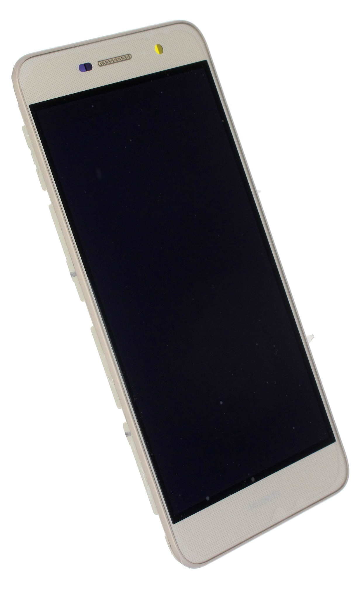 Huawei Y6 Pro 4G (TIT-AL00) LCD Display Module, Gold, 97070MDR