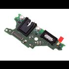 Huawei Mate 20 lite USB Ladebuchse Board, Type-C, 02352DKJ