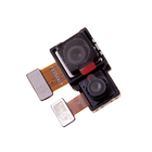 Huawei Mate 20 lite Dubbele Camera Achterkant, 20Mpix + 2Mpix, 02352DKT
