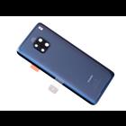 Huawei Mate 20 Pro Dual Sim Akkudeckel , Midnight Blue/Blau, 02352GDE