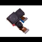 Huawei P30 Pro Dual Sim Driedubbele Camera Achterkant, 40Mpix + 20Mpix + TOF, 02352PBC