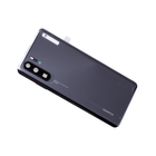 Huawei P30 Pro Dual Sim Akkudeckel , Schwarz, 02352PBU
