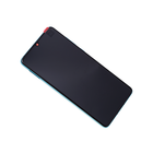 Huawei P30 Display, Aurora Blue/Blauw, Incl. Battery, 02352NLN