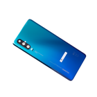 Huawei P30 Battery Cover, Aurora Blue, 02352NMN