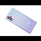 Huawei P30 Dual Sim Accudeksel, Breathing Crystal, 02352NMP