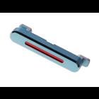 Huawei P30 Aan/Uit Knop, Aurora Blue/Blauw, 51661MHY