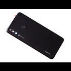 Huawei P30 Lite Akkudeckel , Midnight Black/Schwarz, 02352RPV