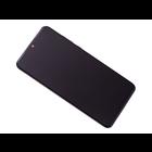 Huawei P30 Lite Display, Midnight Black/Zwart, 02352RPW