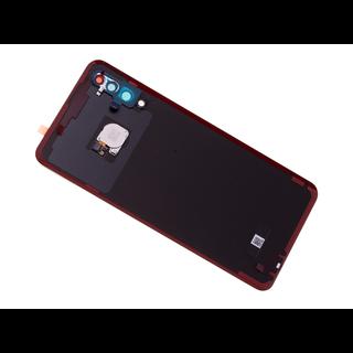 Huawei P30 Lite (MAR-L21) Battery Cover, Pearl White, 02352RQB
