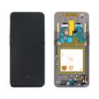 Samsung Galaxy A80 Display, Zwart, GH82-20348A