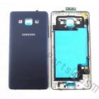 Samsung Back Cover A500F Galaxy A5, Schwarz, GH96-08241B [EOL]