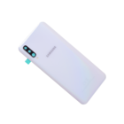 Samsung Galaxy A50 Akkudeckel , Weiß, GH82-19229B