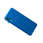 Samsung Galaxy A50 Battery Cover, Blue, GH82-19229C