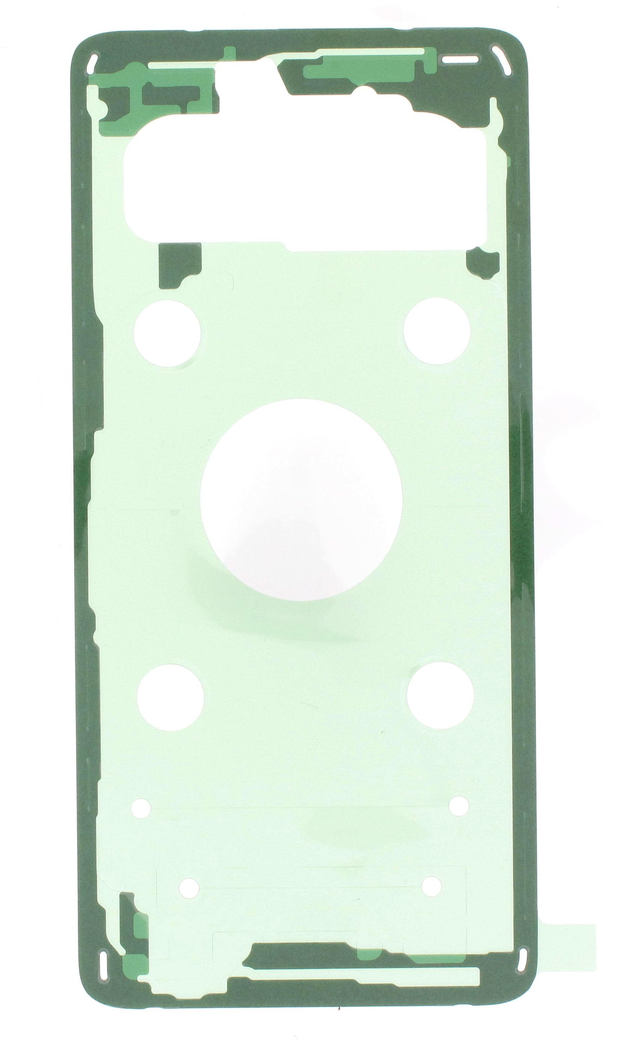 Samsung Galaxy S10 Adhesive Sticker, Waterproof Tape