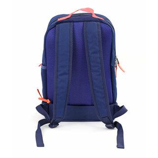 "Platinet 15.6"" Laptop/ Notebook Backpack - Blau/Rosa"