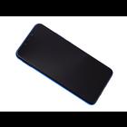 Huawei P Smart Plus Display, Paars, 02352BUH